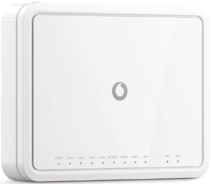 C mo conocer cambiar la contrase a wifi de tu router ayuda vodafone particulares - Internet en casa de vodafone ...