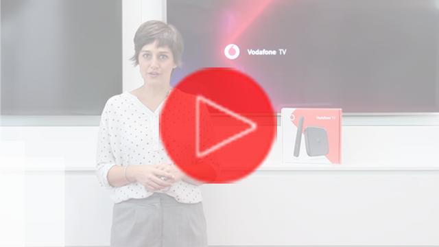 Autoinstalación Vodafone TV ADSL
