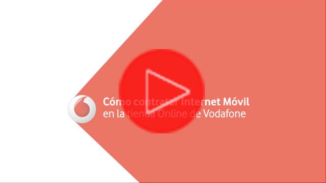 Contratar Internet móvil