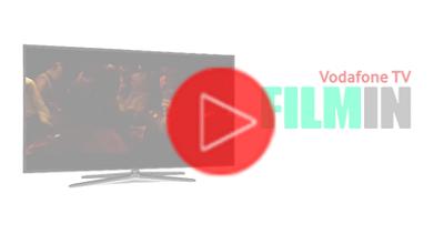 Vodafone TV - Filmin
