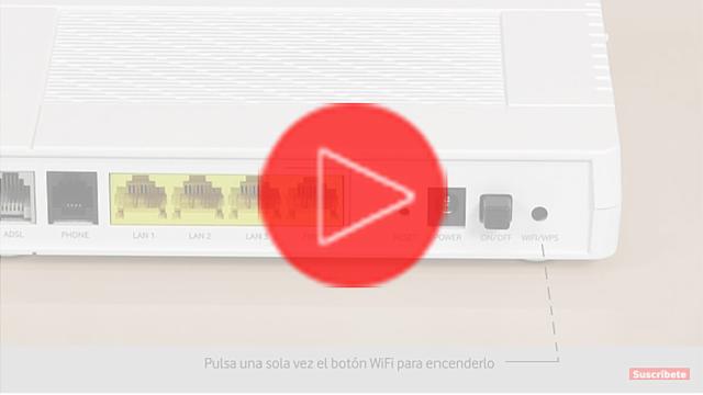 Conectar WiFi del router al ordenador