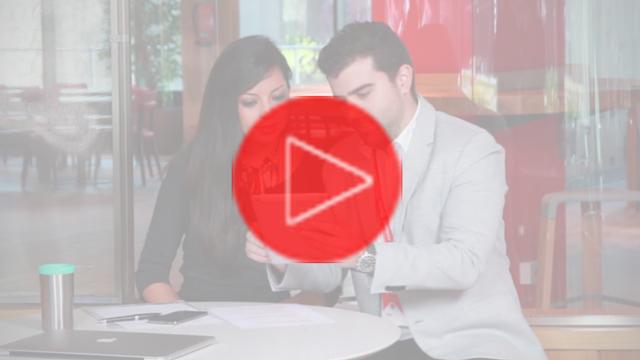 Vodafone One Profesional - Test de digitalización