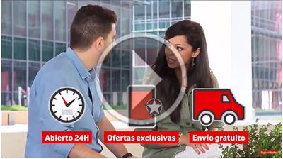 Renueva tu teléfono en la Tienda Online de Vodafone